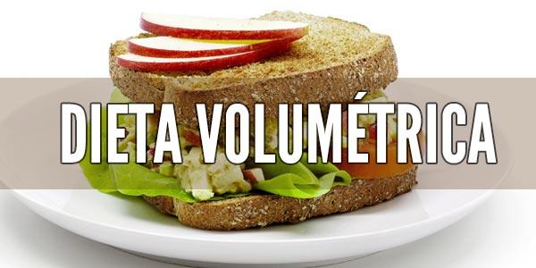 Mejor dieta para el corazón: Dieta Volumétrica