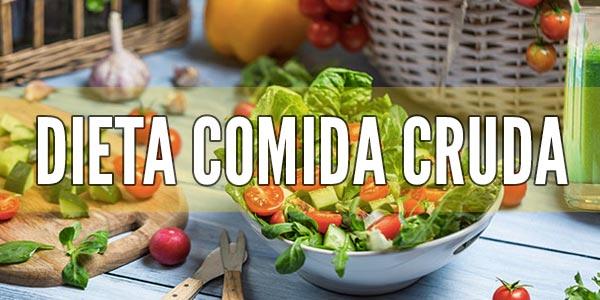 Mejor dieta para perder peso Dieta de los alimentos crudos comida cruda