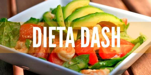 Mejores dietas para el corazón: Dieta DASH