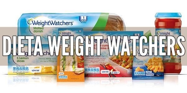 Mejores dietas para el corazón: Dieta Weight Watchers