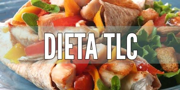 Mejores dietas para la diabetes Dieta TLC