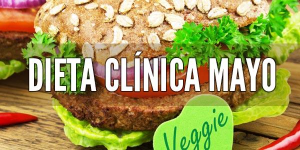 Mejores dietas para la salud del corazón: Dieta Clínica Mayo