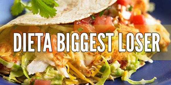 Mejores dietas para perder peso: Dieta Biggest Loser (Mayor Perdedor)