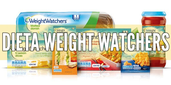Mejores dietas para perder peso: Dieta Weight Watchers