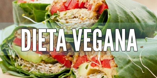 Mejores dietas para prevenir y controlar la diabetes: Dieta vegana