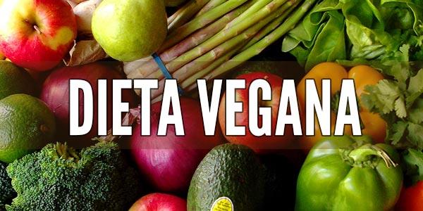 Mejores dietas vegetarianas para el corazón: Dieta Vegana