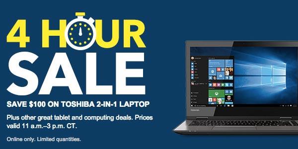 Mejores ofertas Black Friday 2015 Laptops