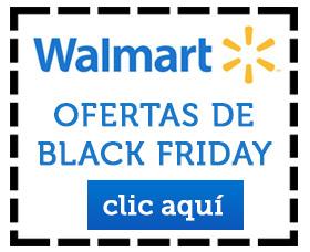 Predicciones del viernes negro 2015: Walmart