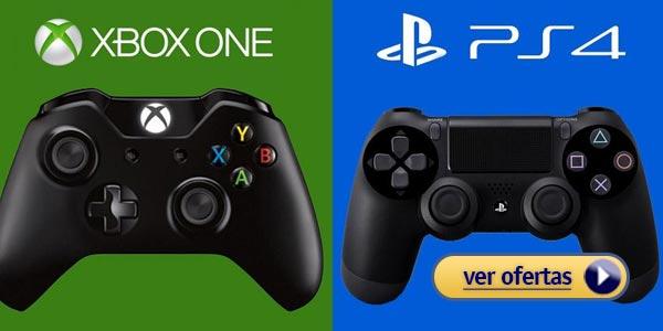 Que comprar en Black Friday 2015 Consolas y Videojuegos