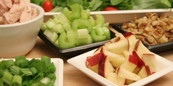 ¿Qué tan fácil resulta seguir la dieta antiinflamatoria?