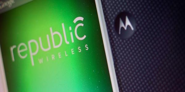 Republic Wireless sirve analisis review Servicio al cliente