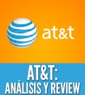 at&t analisis review en español