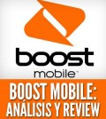 boost mobile análisis review