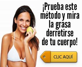 dieta antiflamatoria para bajar de peso