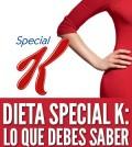dieta special k