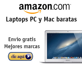 ofertas Black Friday amazon Laptops viernes negro