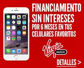 virgin mobile celulares baratos sin intereses iphone
