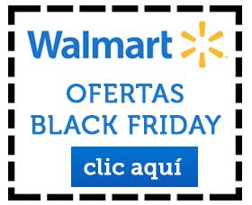 Qué NO comprar en Black Friday walmart
