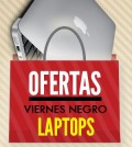 Laptops viernes negro black friday