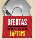 Laptops viernes negro black friday