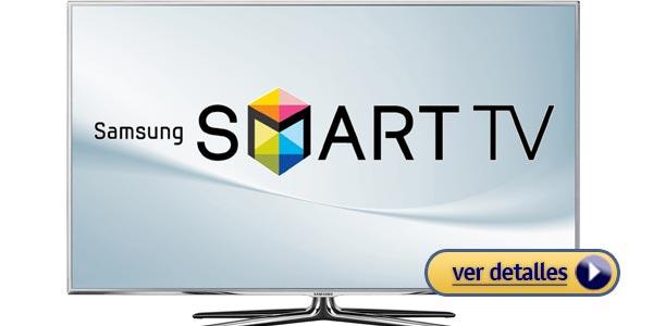 Mejores ofertas de televisores Black Friday Televisores SmartTV