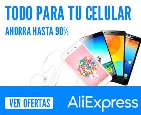 Ofertas 11.11 AliExpress: Accesorios para tu celular