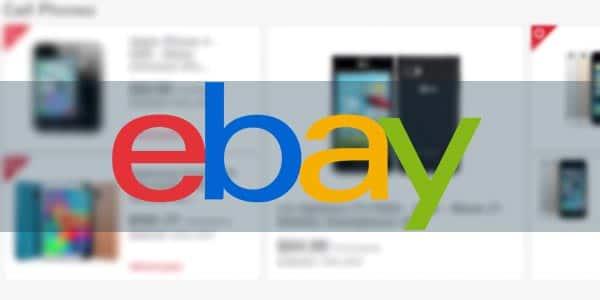 Ofertas de Celulares Black Friday: eBay