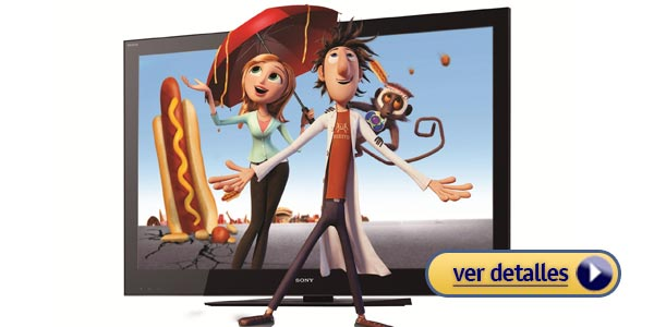 Ofertas de televisores viernes negro: Televisores 3D