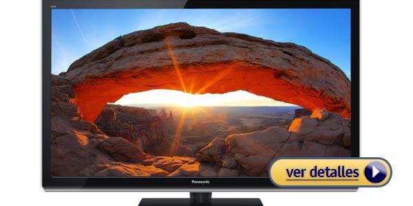 Ofertas de televisores viernes negro Televisores Plasma