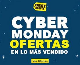 Ofertas lunes cibernetico 2015 Best Buy