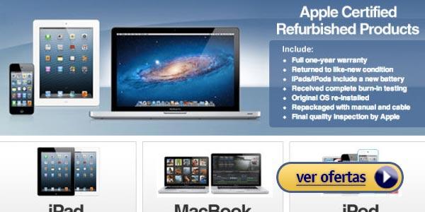 Tiendas de ofertas Apple Viernes negro eBay