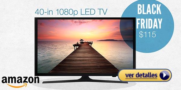 Tiendas para comprar televisores viernes negro Amazon