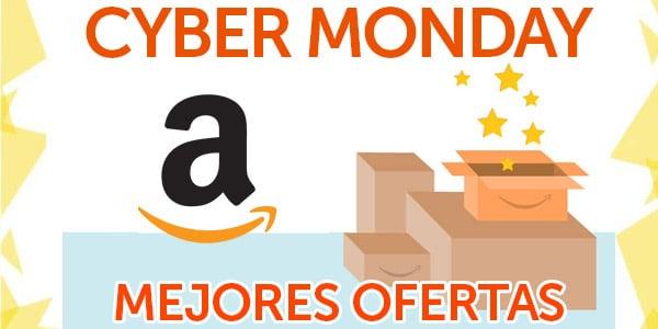 amazon cyber monday lunes cibernetico ofertas
