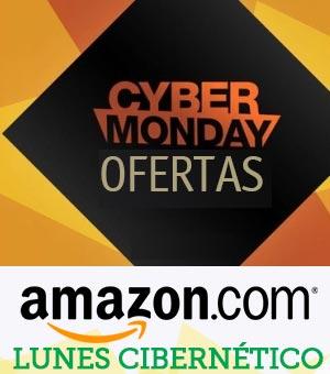 amazon-lunes-cibernetico-ofertas-cyber-monday