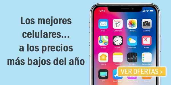celulares viernes negro amazon