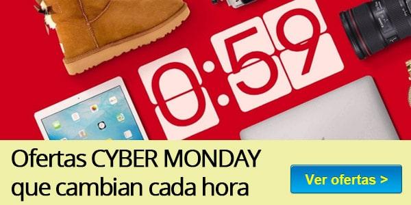 ebay cyberlunes cyber monday ofertas lunes cibernetico