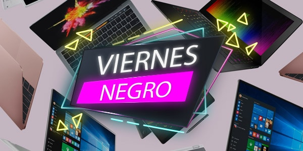 laptop ofertas viernes negro black friday