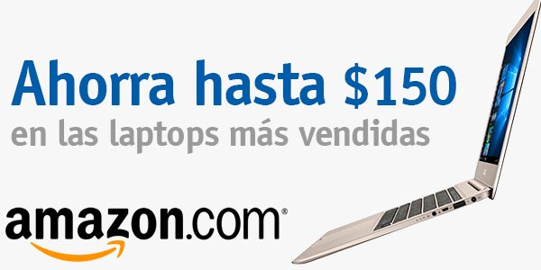 ofertas amazon laptops black friday viernes negro