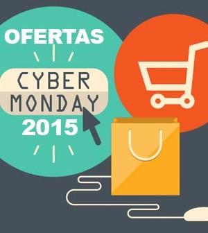 ofertas cyber monday 2015