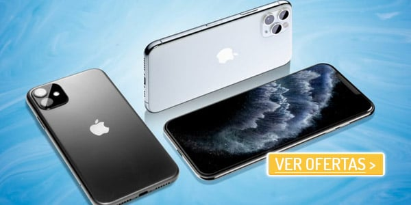 ofertas iphone black friday viernes negro