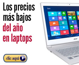 ofertas laptops black friday viernes negro