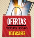 televisores viernes negro