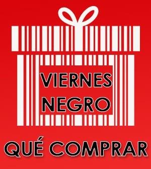 qué comprar el viernes negro black friday