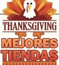 tiendas para comprar en Thanksgiving