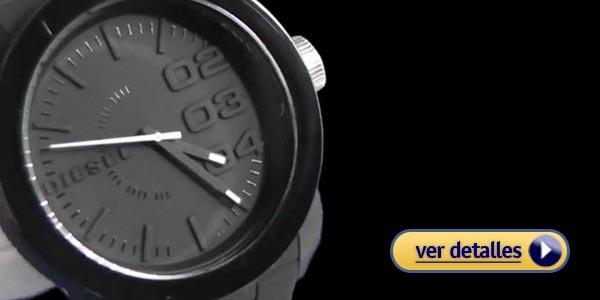 Mejor regalo de navidad para hombres 2015 Reloj Diesel