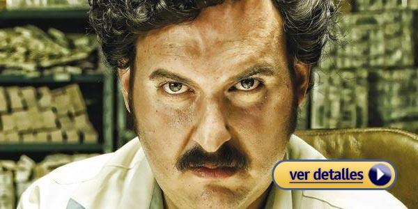 Mejores libros para regalar en navidad: Pablo Escobar: El patrón del mal