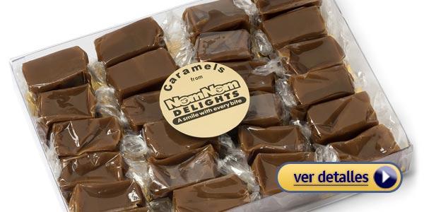 mejores regalos de navidad para tu jefe chocolates hechos a mano