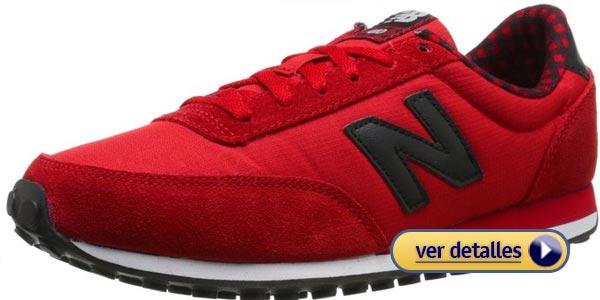Mejores regalos de navidad para tu novia: Zapatos deportivos New Balance