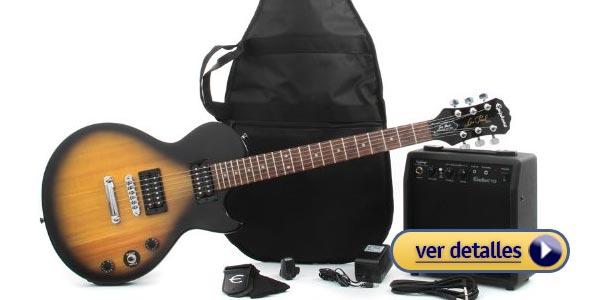 Regalos de navidad para hombres: Guitarra Les Paul Special II