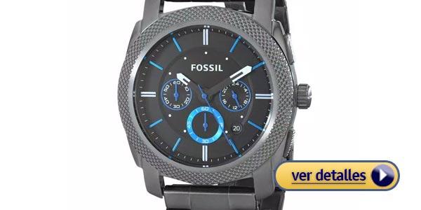 Regalos de navidad para hombres: Reloj Fossil
